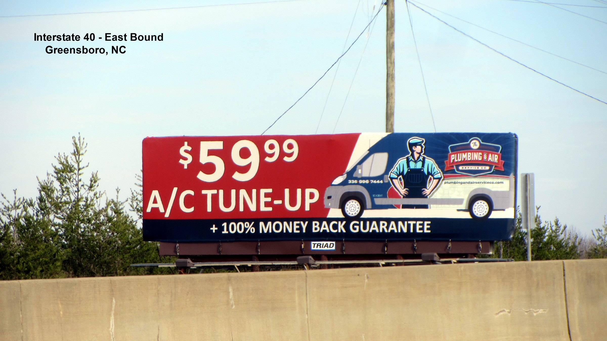 Greensboro | Triad Outdoor Advertising